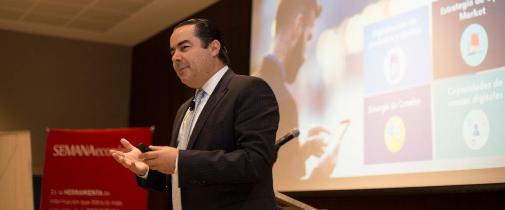 Toda transformación digital debe tener como foco principal a las personas - Fernando Eguiluz
