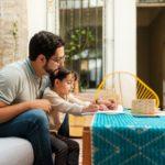 Educación Financiera familia