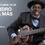 Festival-San Isidro-Jazz&Más-BBVA- Argentina
