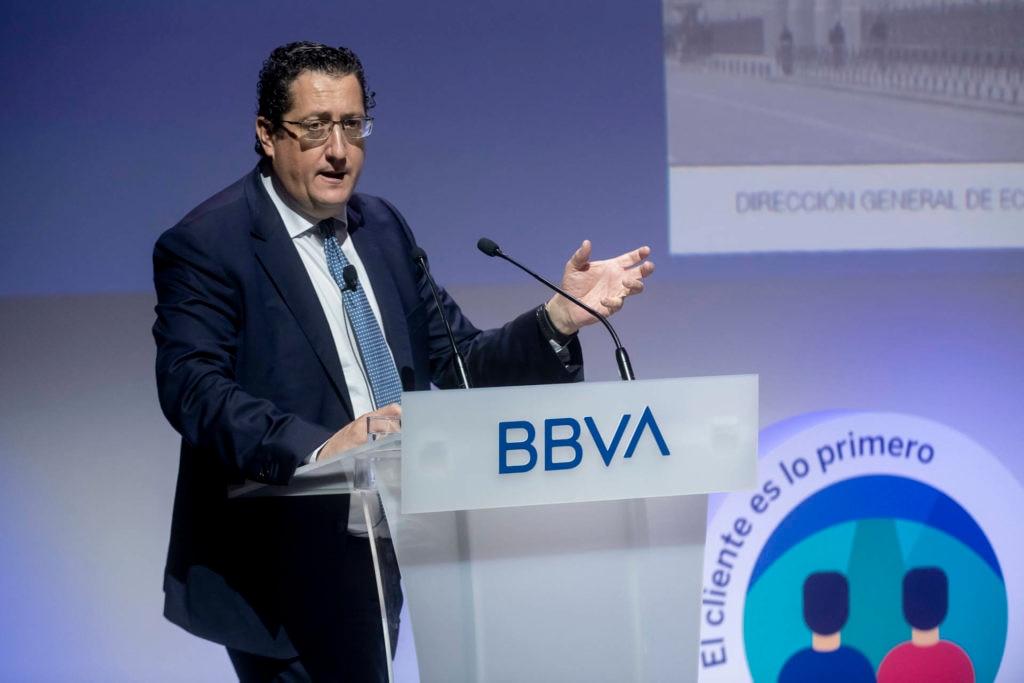 Óscar Arce Banco dee España JORNADA INSTITUCIONAL PREVISION 2019
