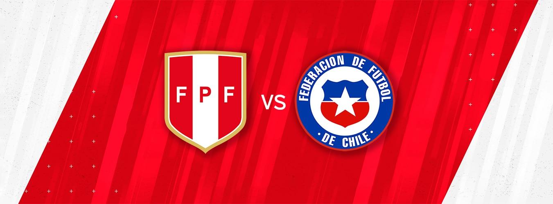 Peru vs Chile
