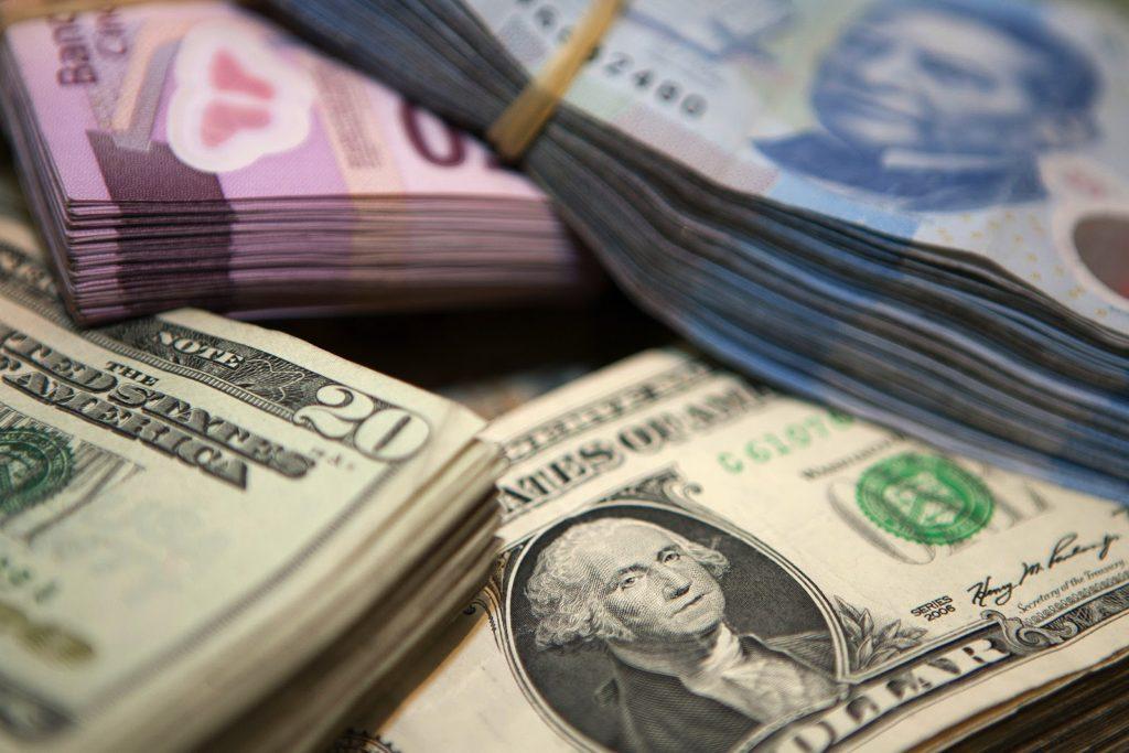 ¿Cómo incide el tipo de cambio en las finanzas personales?