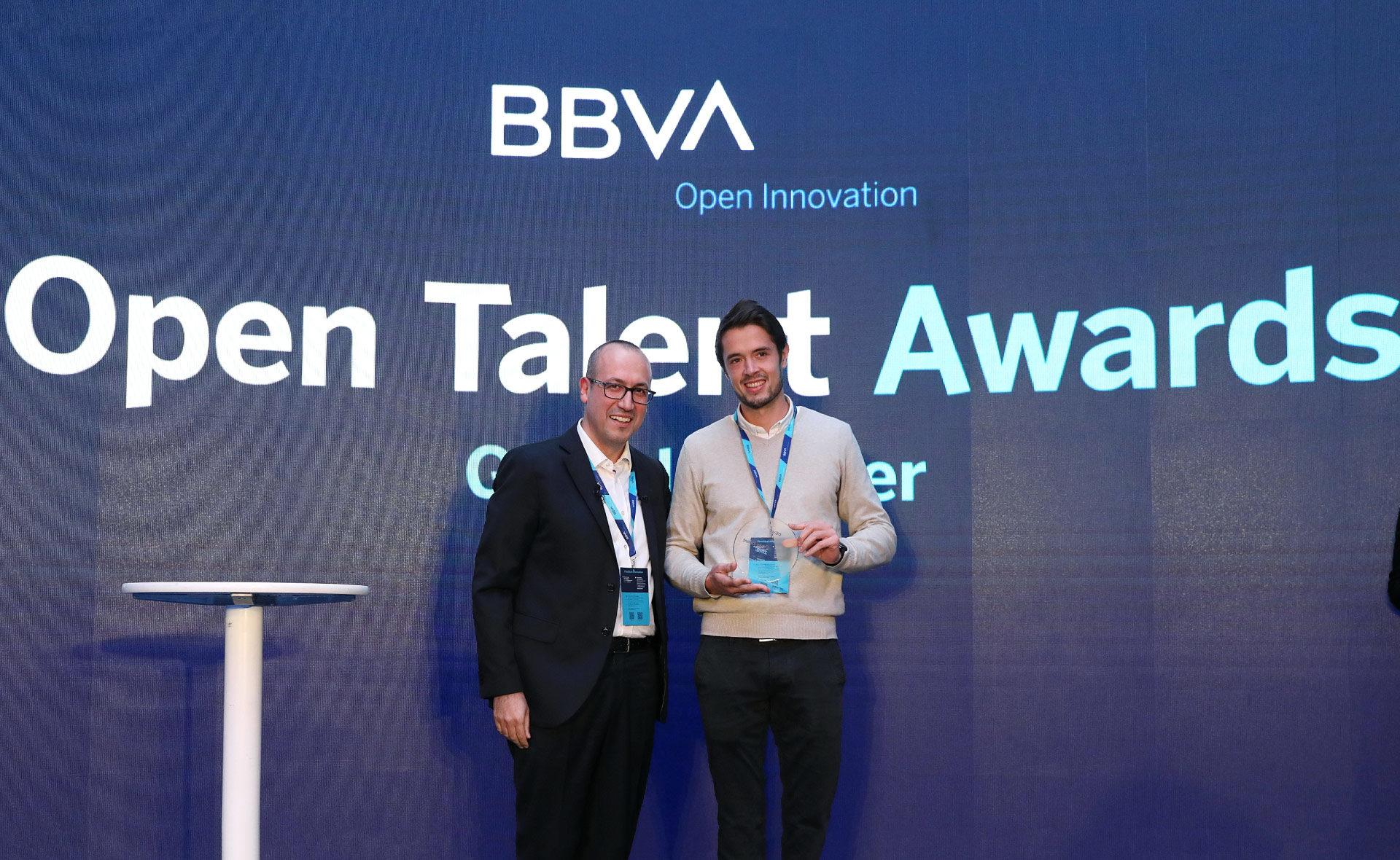 onur-genc-premio-open-talent-bbva