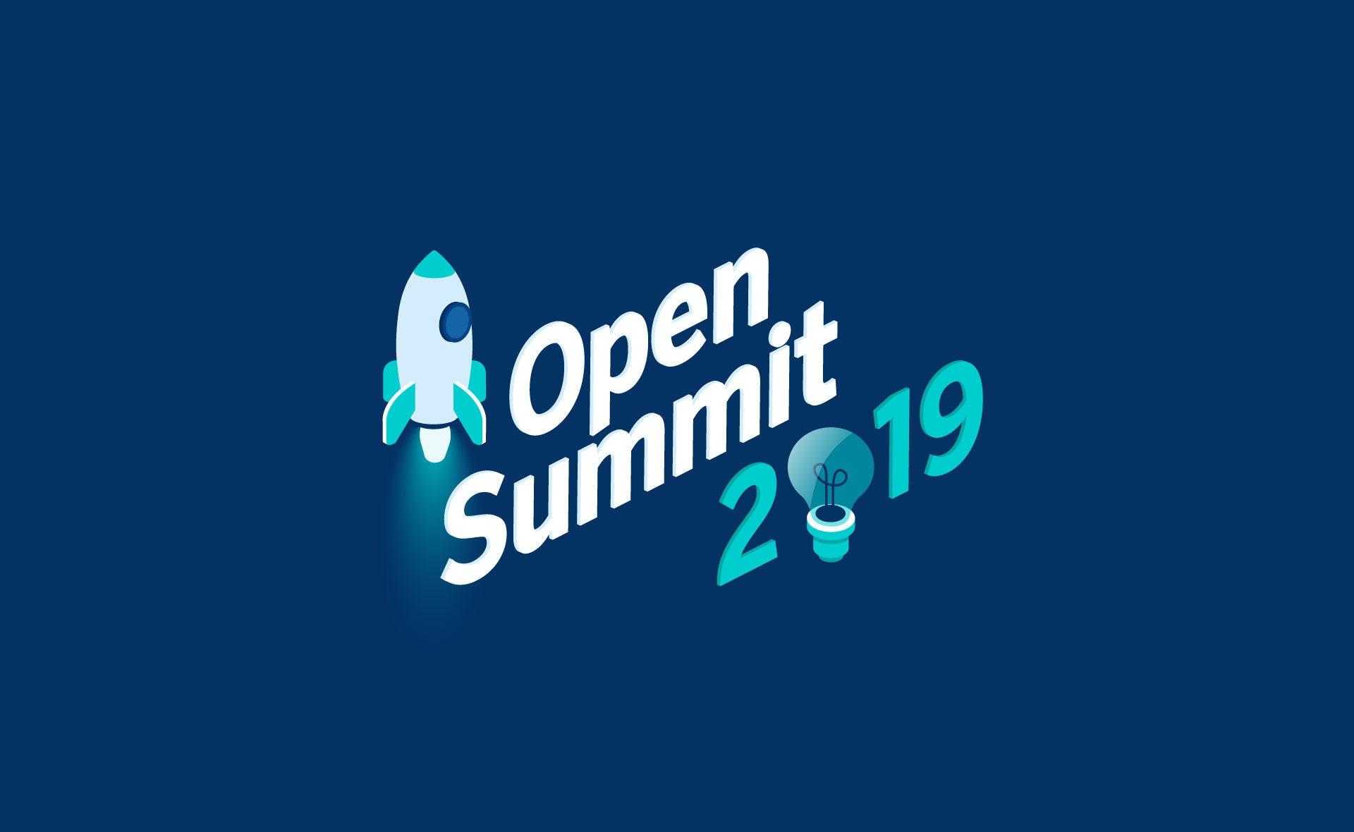 opensummit 2019