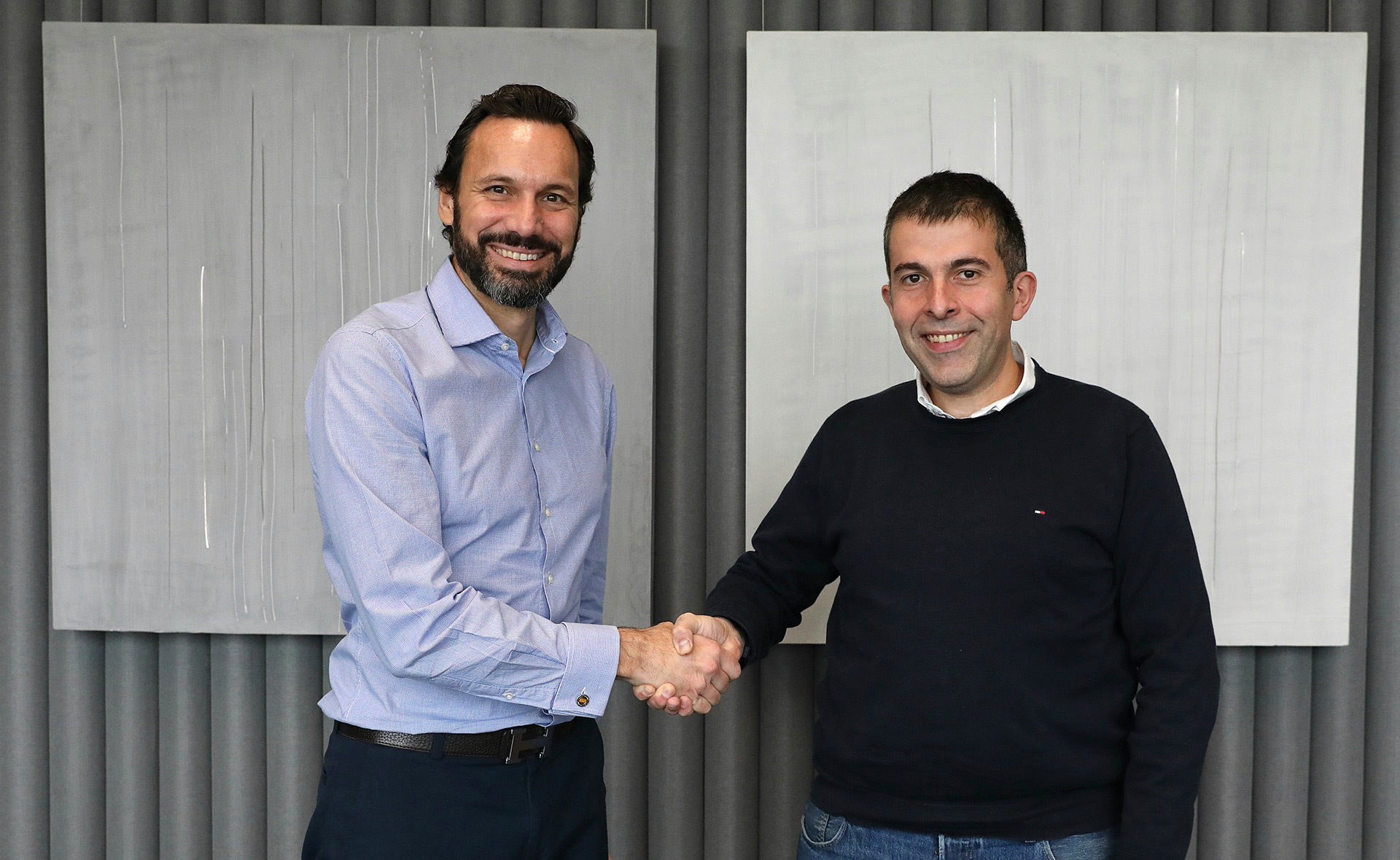 BBVA signs a strategic alliance with Intel to continue driving its technological transformation