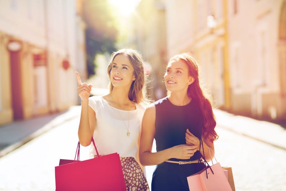 ¿Qué clase de comprador es usted? Se avecina una época donde las compras, los gastos imprevistos y por supuesto las deudas