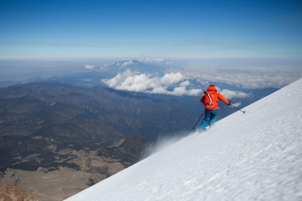 esquiar mexico arteaga