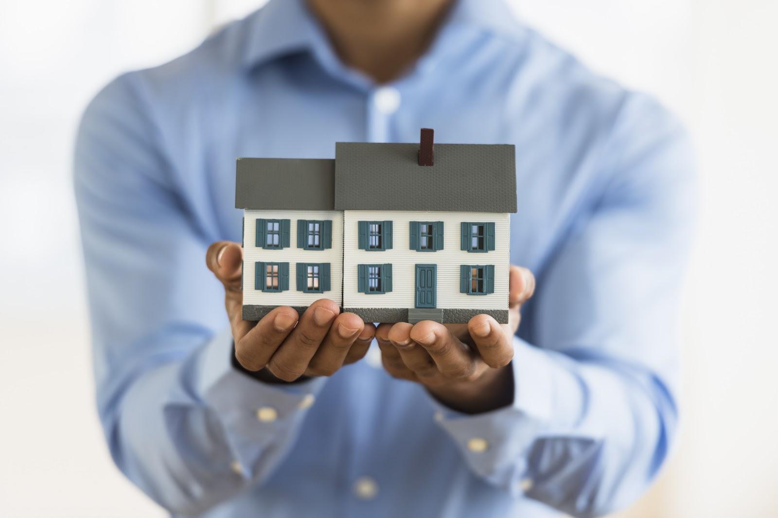 ¿Qué es y cómo funciona un cofinanciamiento hipotecario?