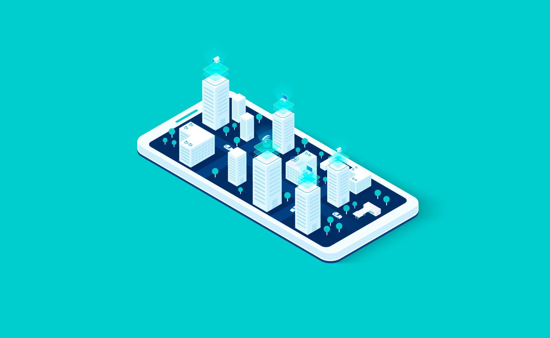 smart-city-ciudades-inteligentes-tecnologia-innovación