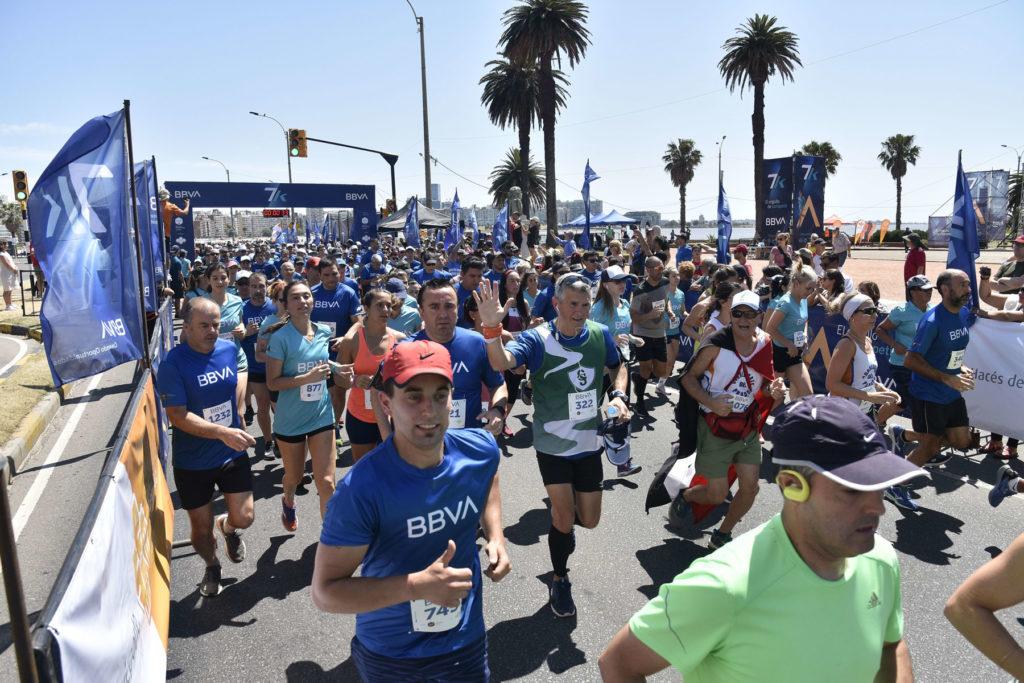 7K 2019 corredores