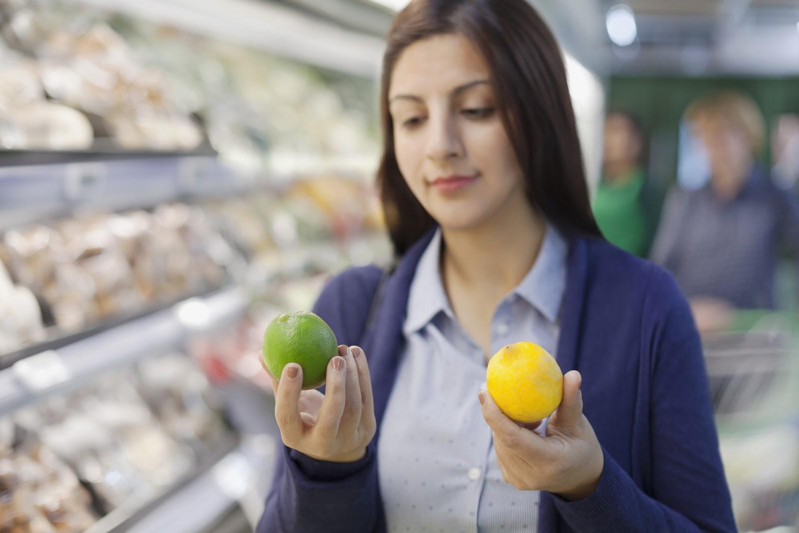 Cinco características de los compradores inteligentes