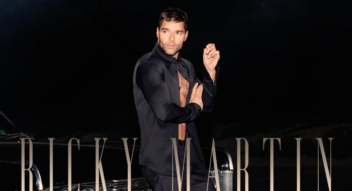 Uruguay - Ricky Martin