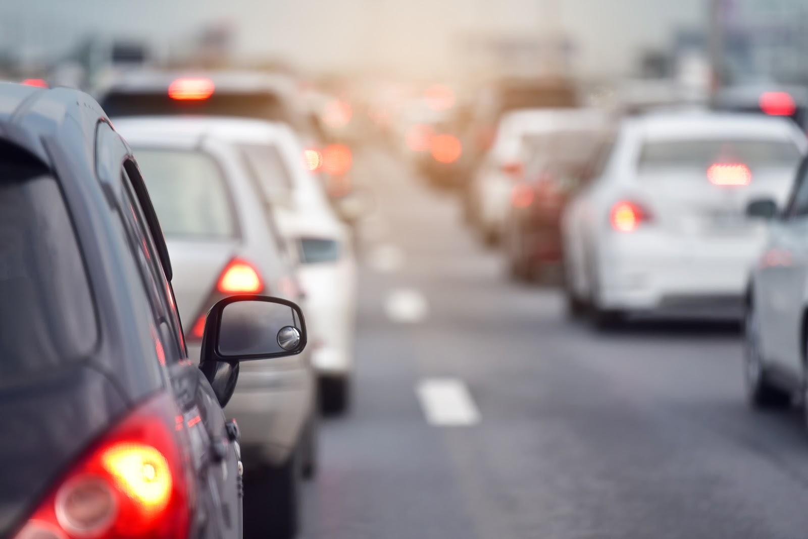 Inician las posadas y aumentan los accidentes de tránsito. ¿Cómo protegerse?