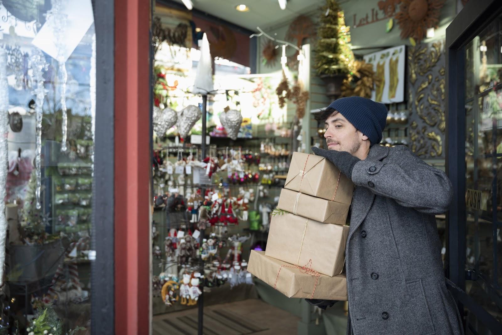 Utilizar Puntos BBVA, opción para comprar los regalos de intercambio sin gastar de más