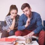 Tres consejos para superar la cuesta de enero
