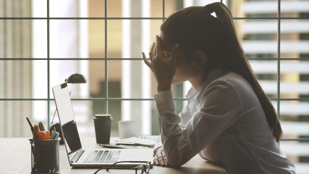 BBVA-Burnout-Trabajo-mujer-innovacion-empleo-femenino