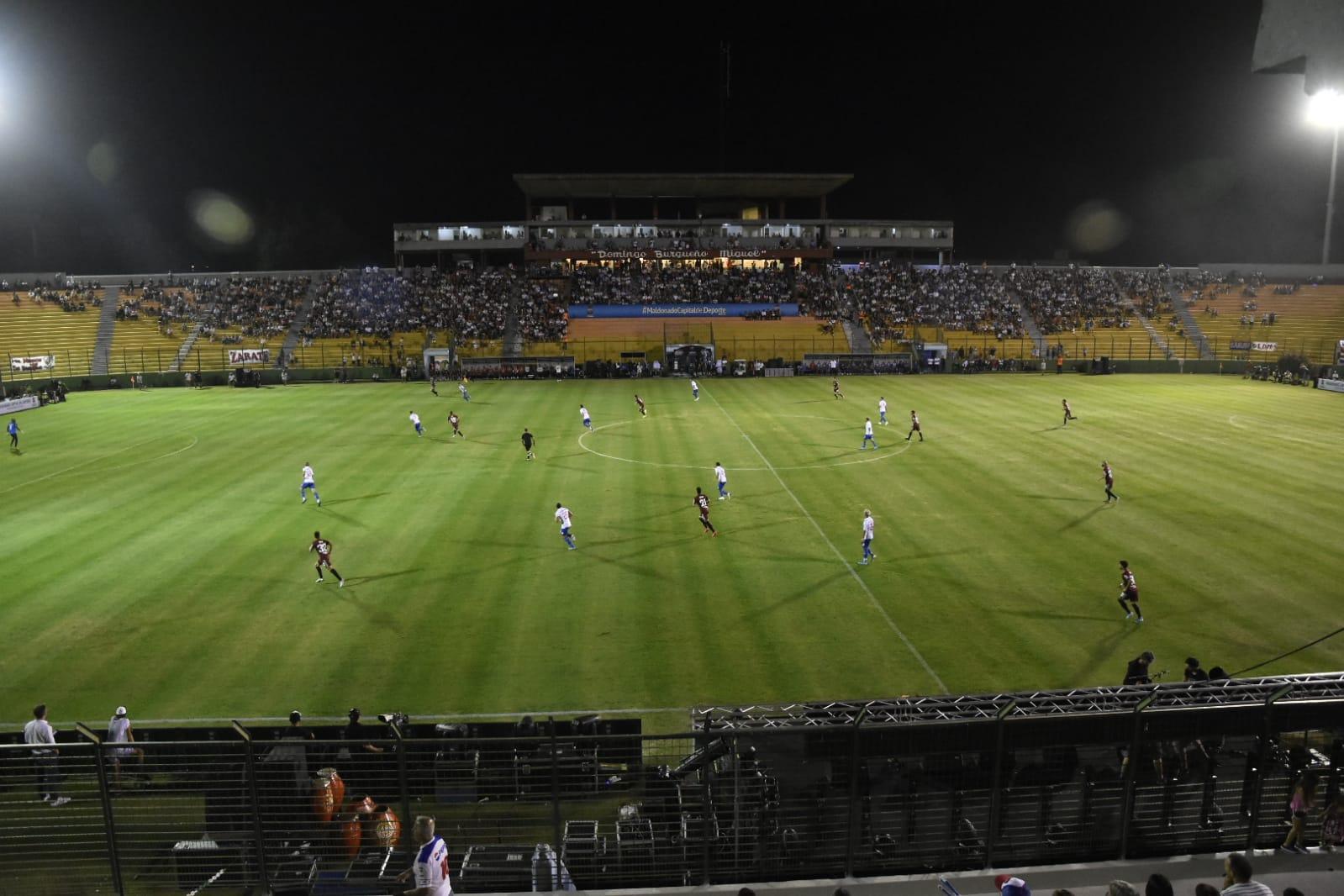 Copa Desafío BBVA Uruguay