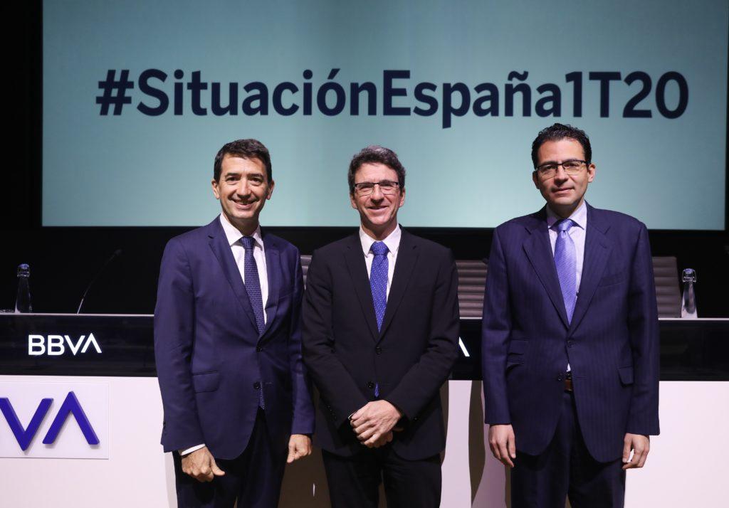 Situación España 1T20