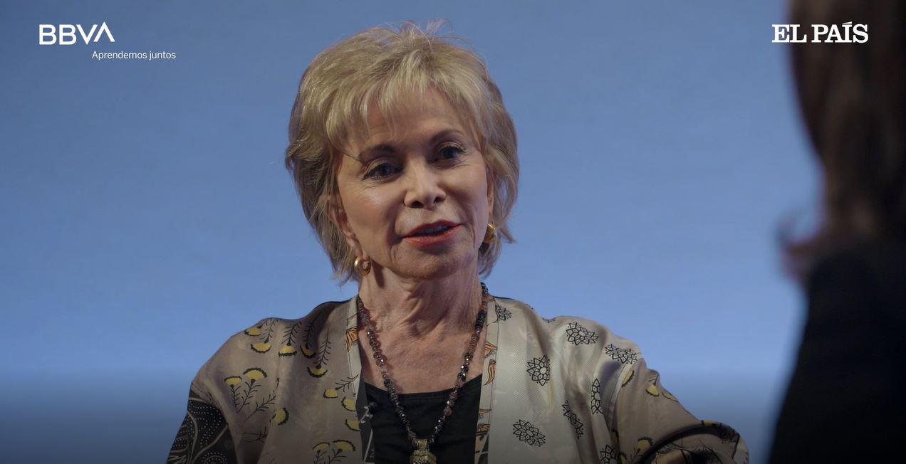 Isabel Allende-escritora-igualdad-feminismo-amor-literatura
