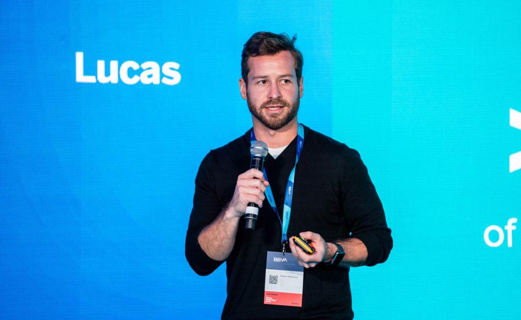 Lucas-startup-OpenSpace-bbva-innovacion-fintech