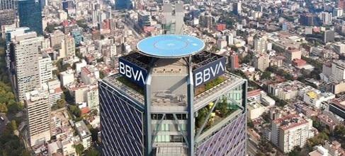 Torre BBVA Ciudad de México