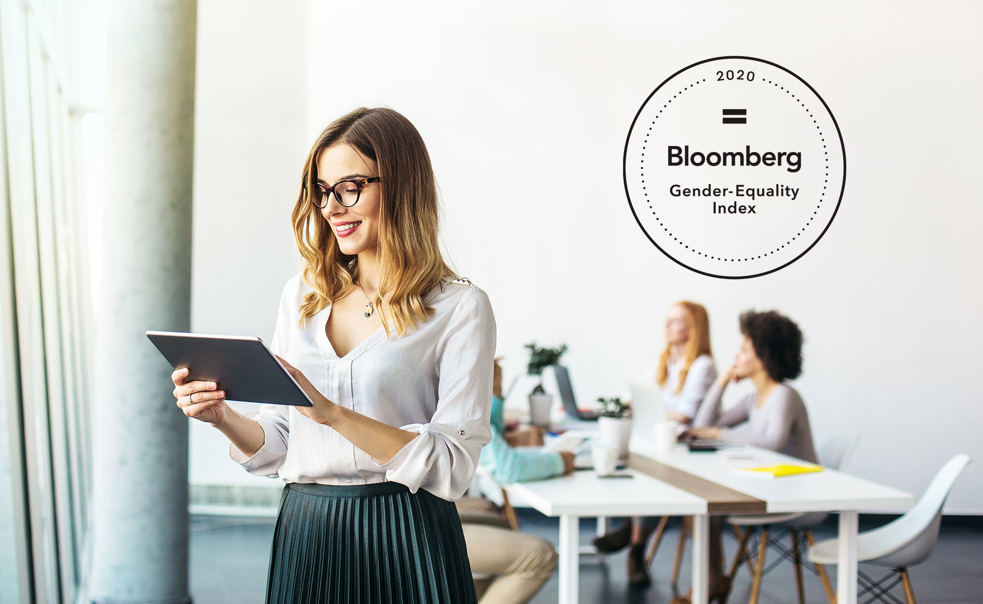 bloomberg-indice-bloomberg-igualdad-woman-mujer-equidad-