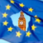 brexit-Londres-Reino Unido- bandera