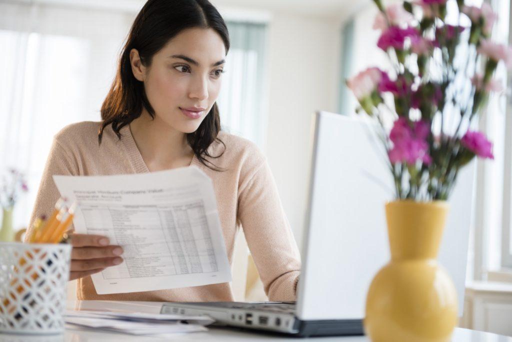 Conceptos que se registran en el Buró de Crédito