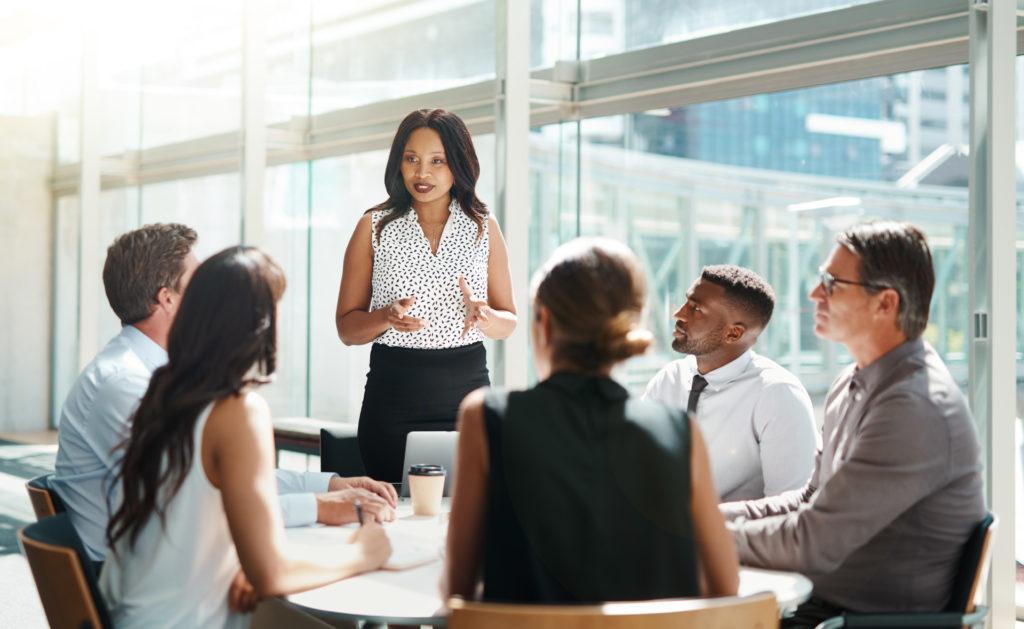 BBVA Momentum: empleo y visibilidad para conseguir la igualdad de género