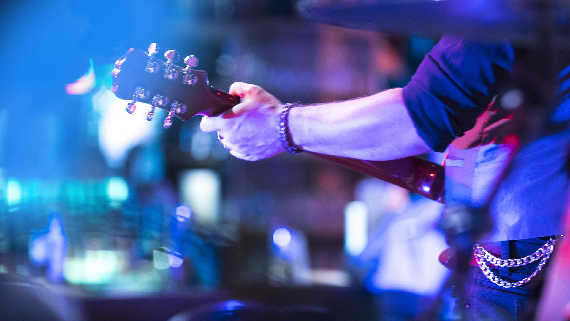 BBVA-Rock-Baradero-música-arte-guitarra-cancion-concierto