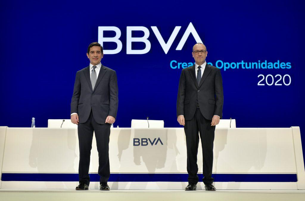 JGA 2020 BBVA