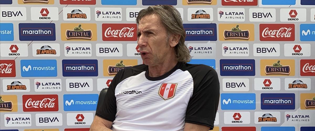 Ricardo Gareca 2020