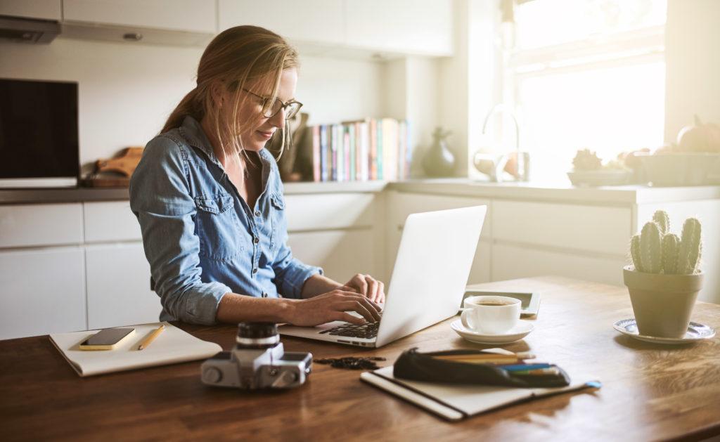 Teletrabajo, la modalidad del 'home office' se extiende en la ...