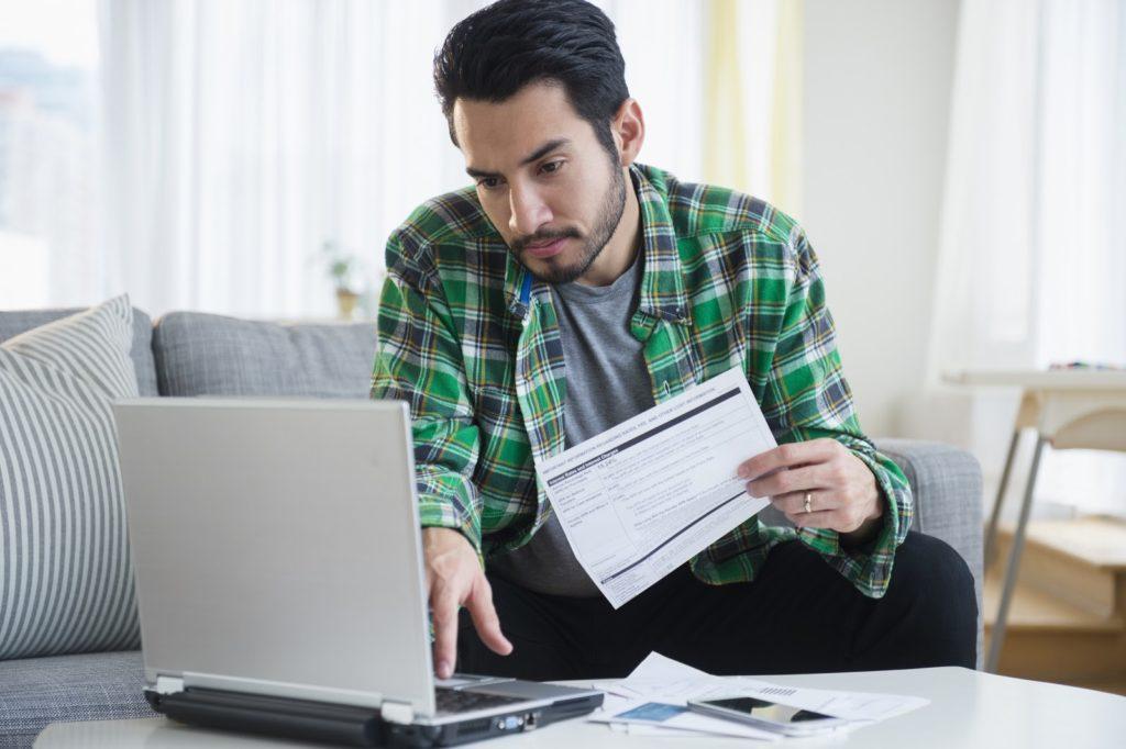 Maneras de terminar o disminuir las deudas en un dos por tres