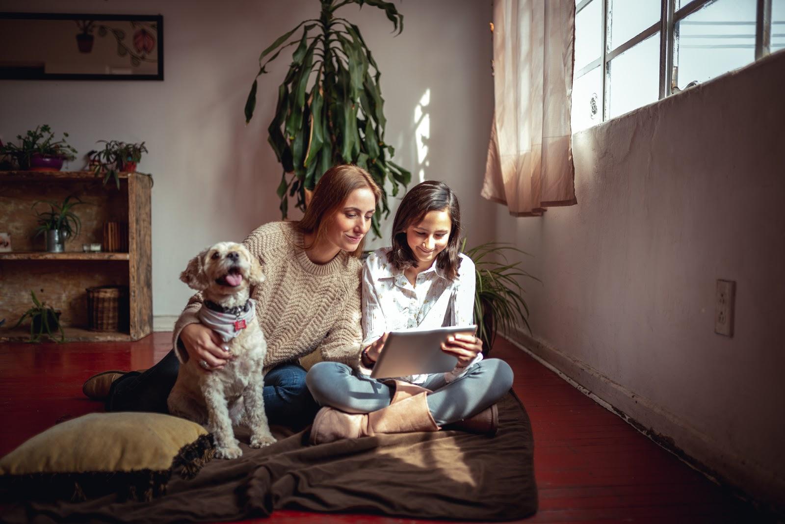 Tres dinámicas para aprender a ahorrar en familia
