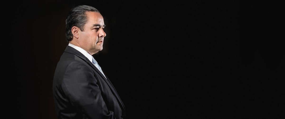 Fernando Eguiluz entrevista con America Economia