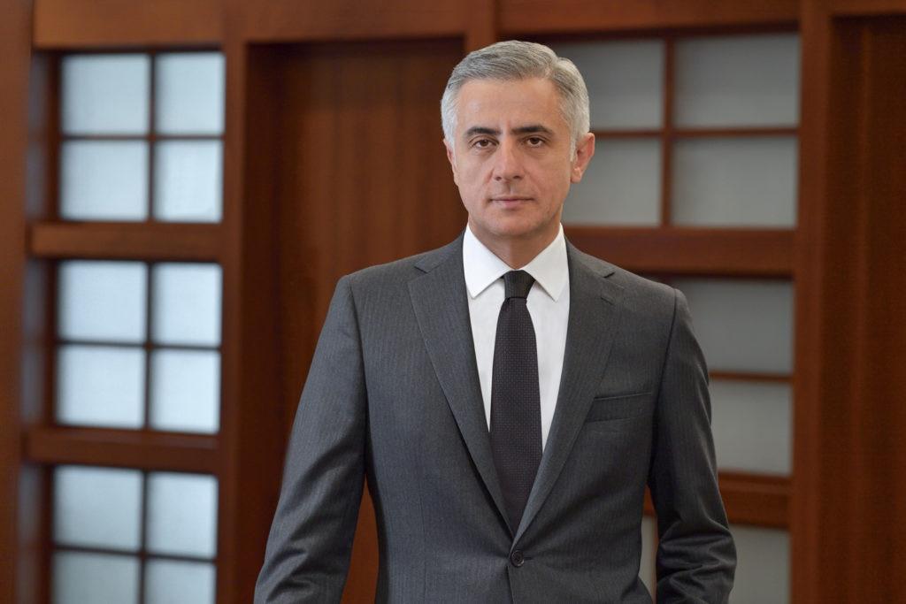 CEO Garanti BBVA