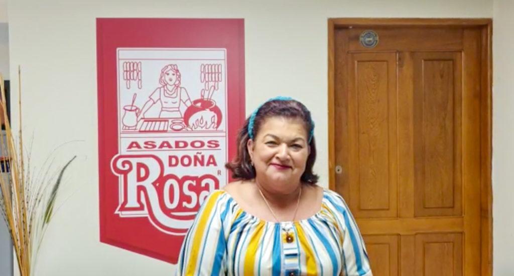 Rosa Aideé Sánchez_Directora_Asados Doña Rosa 1