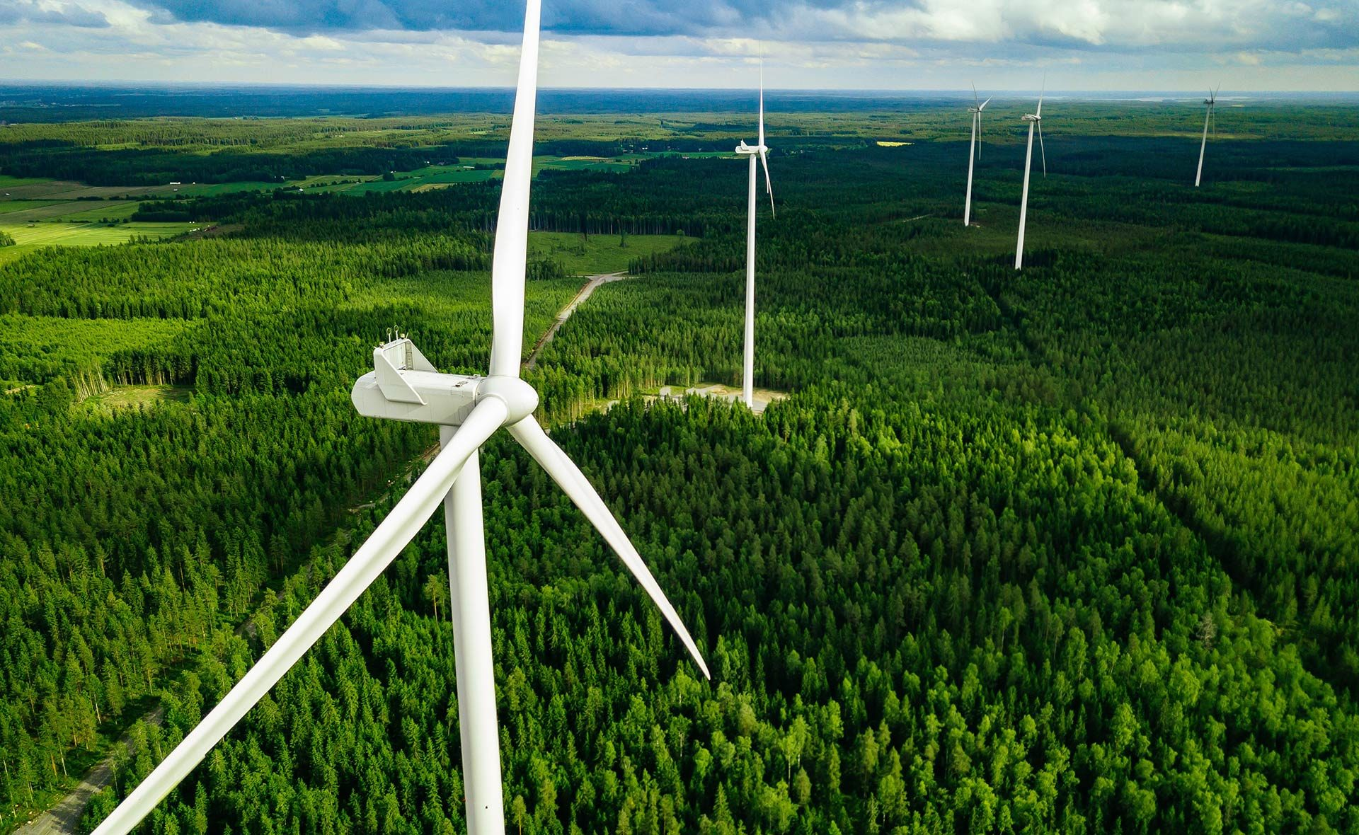 BBVA joins a European letter to promote renewable energy in the economic  recovery