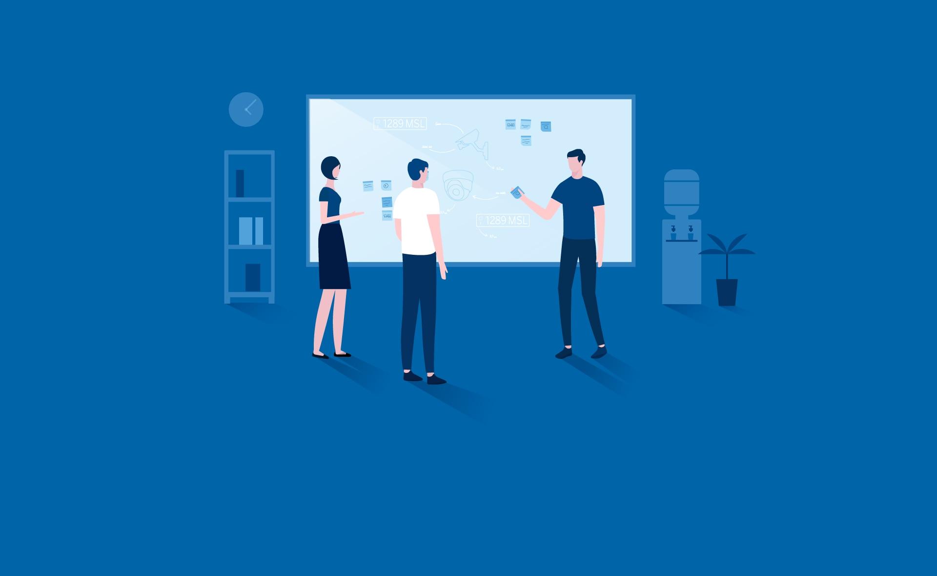 Agile-coach-empleados-formas-trabajo