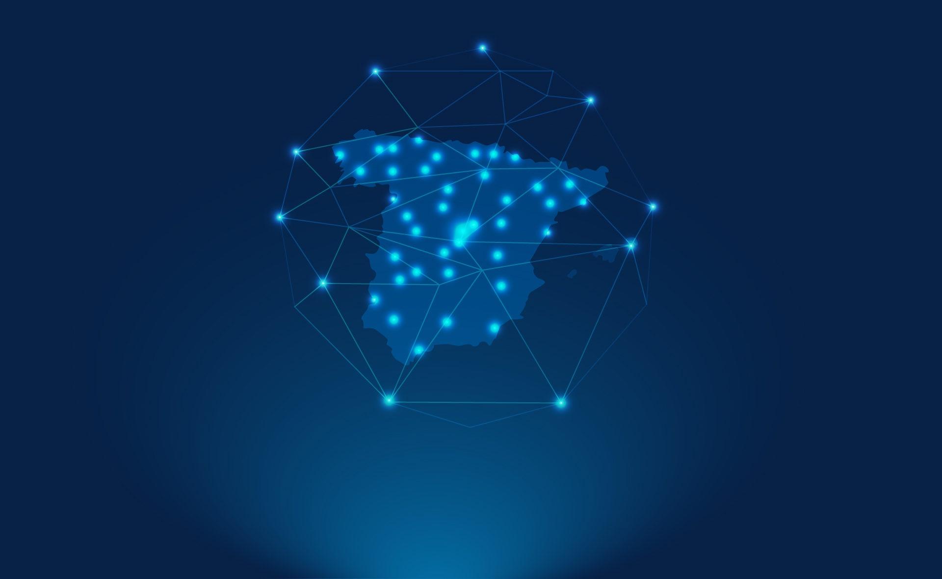 BBVA-research-situacion-españa-2020-mapa-geografía-Spain
