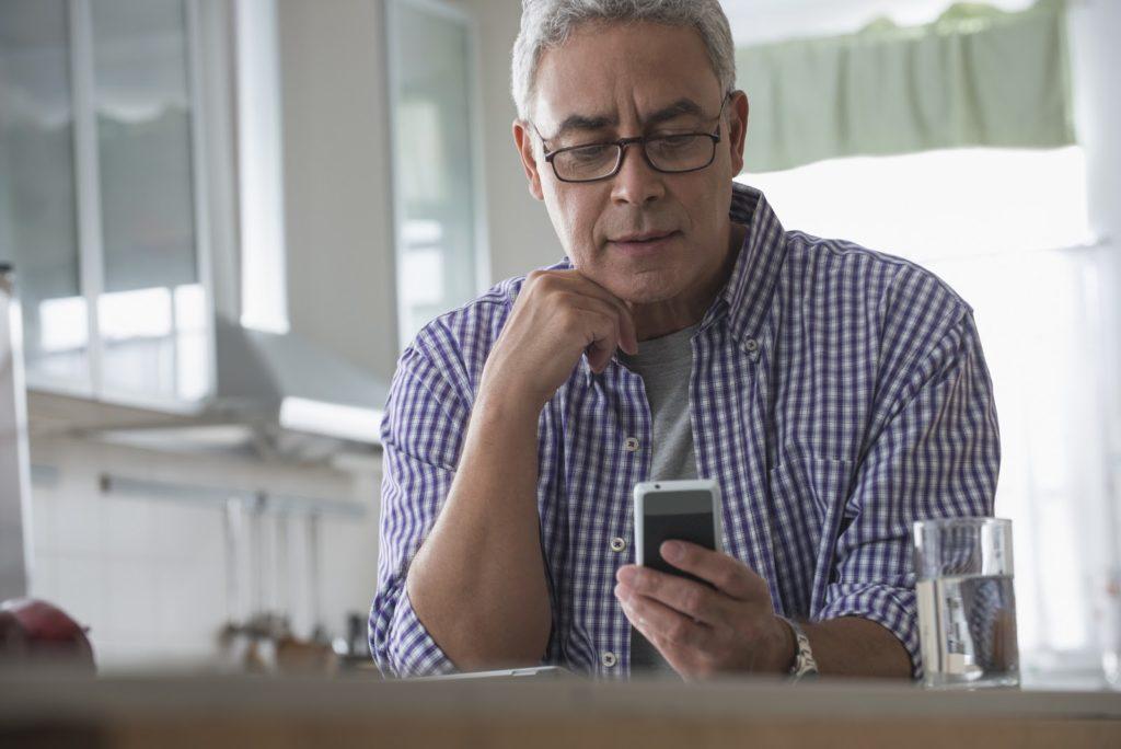 Cómo proteger la banca digital al activar el reconocimiento facial en la app BBVA México