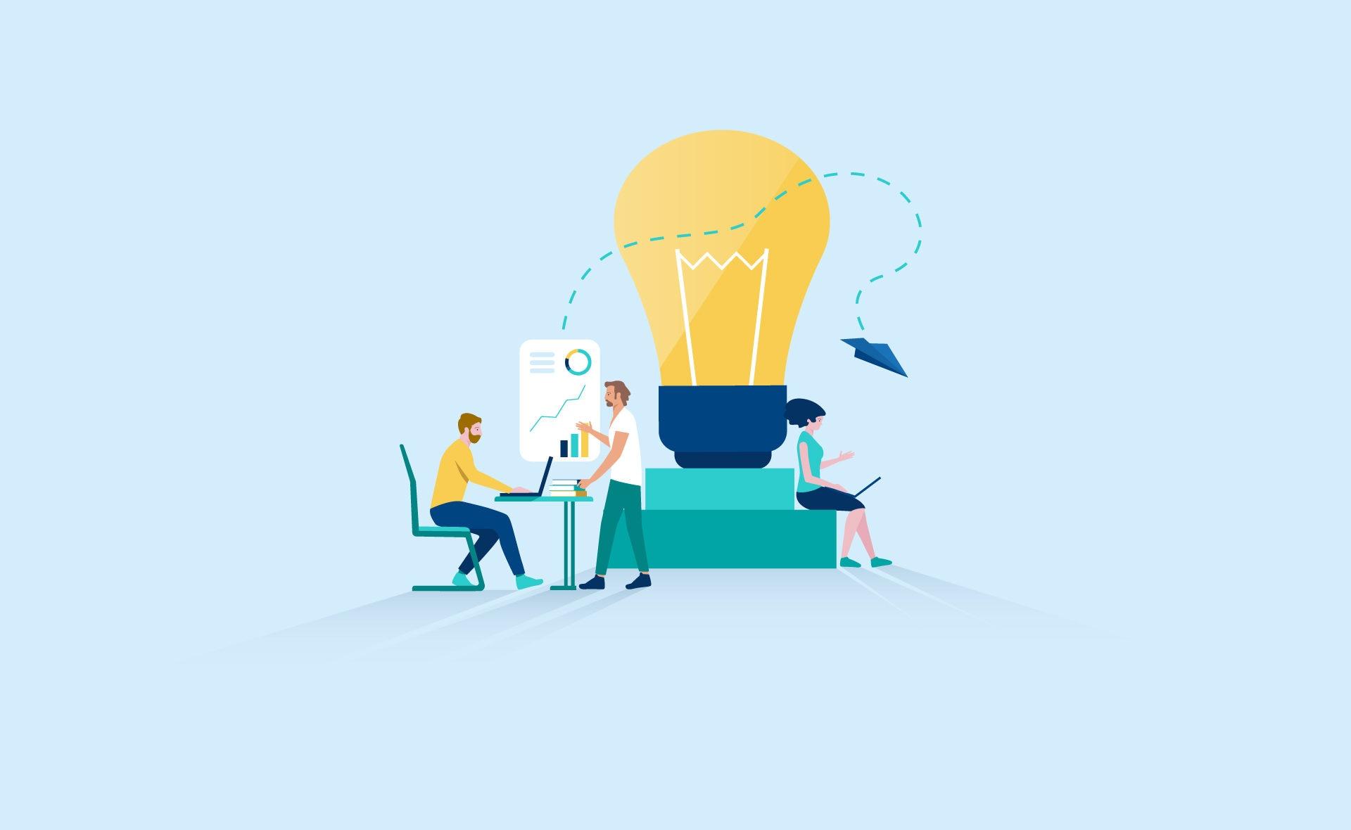 startup- innovación-fintech-tecnologia-financiacion