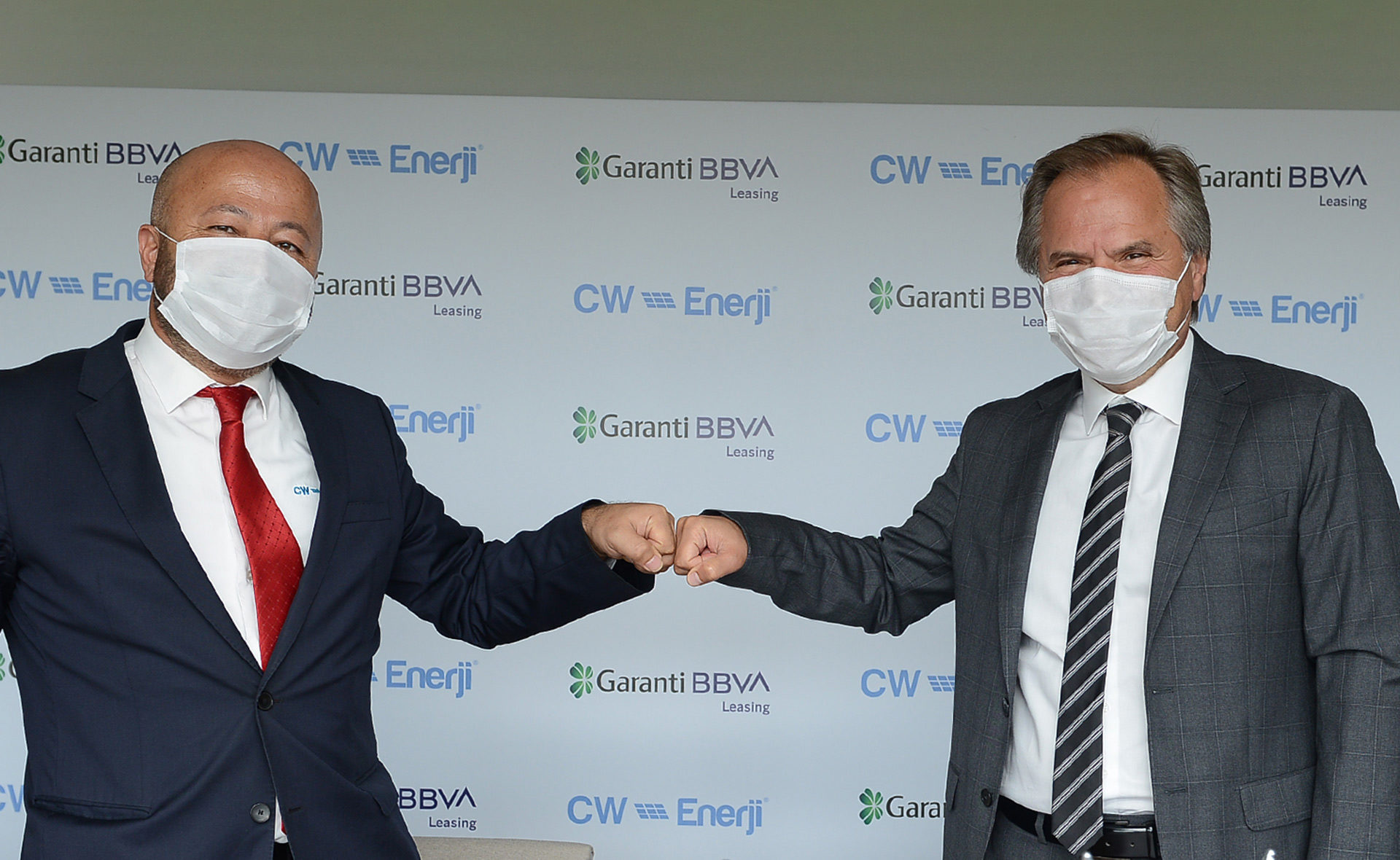 Garanti-BBVA-Leasing-CW-Energy-acuerdo-Turquía