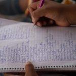 Rescatar la Lengua N´giba de Ulises Matamoros