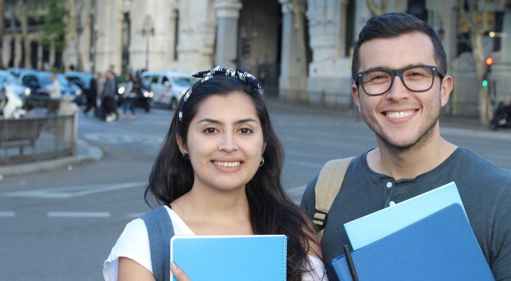 Los jóvenes y la educación financiera en México