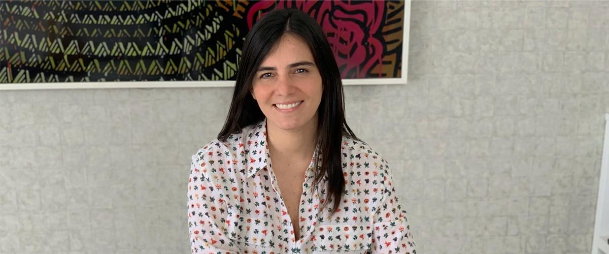 Sandra Bianco - Talento y Cultura - BBVA en Perú