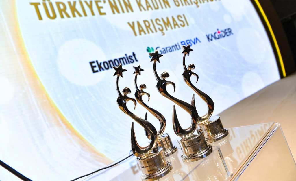 The 14th edition of Turkey's Women Entrepreneurs Contest begins