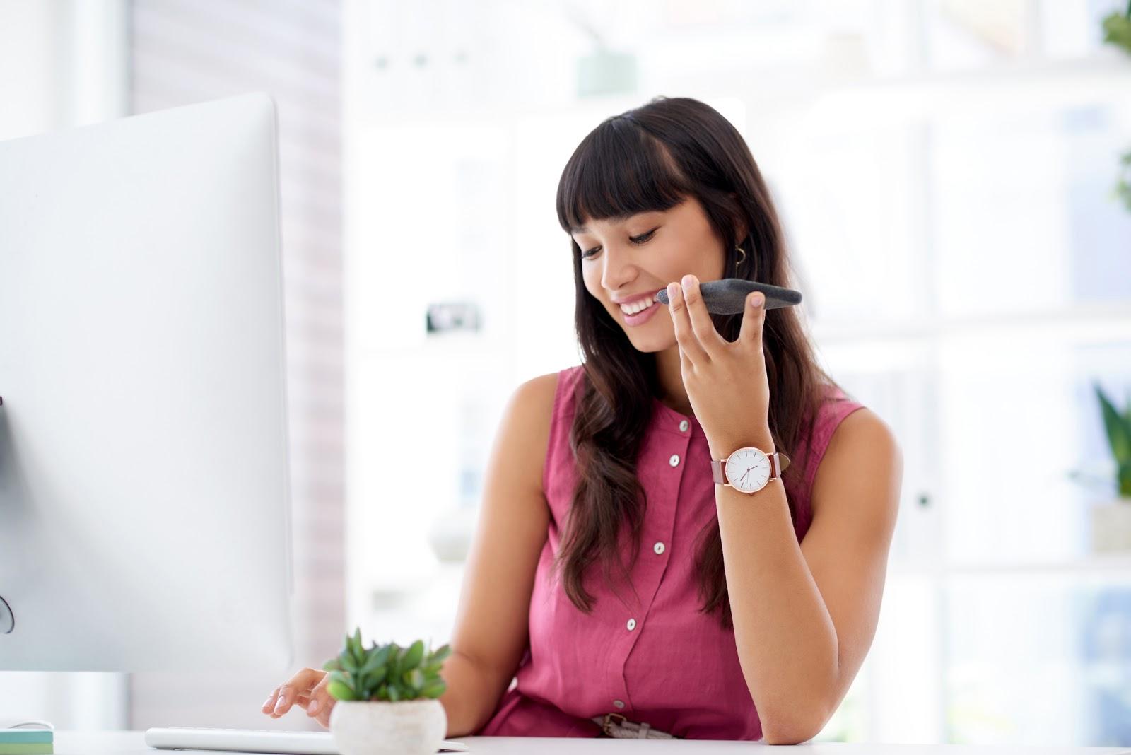 Cómo contactar de manera segura a Blue, el asistente virtual de BBVA México
