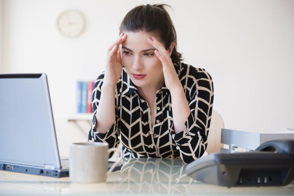 Cinco señales que indican que las finanzas necesitan ayuda